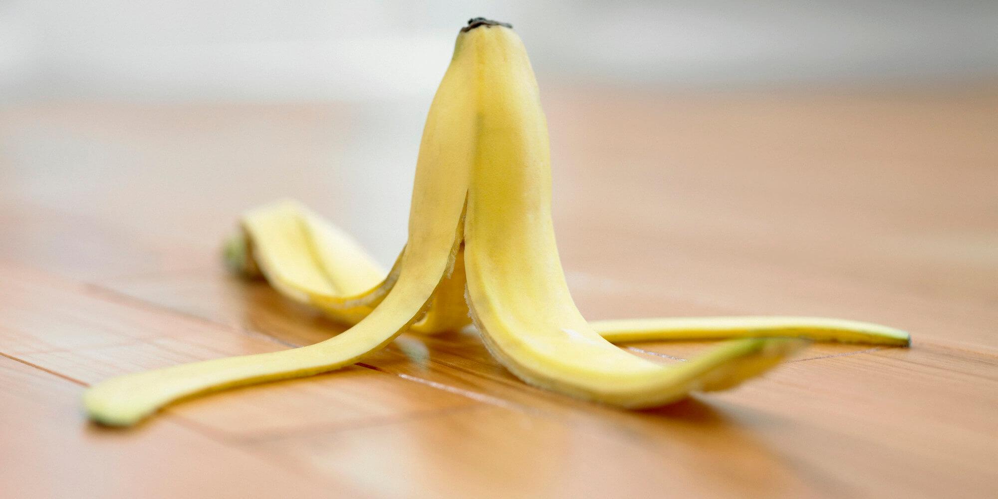 Как сделать подкормку для цветов из бананов