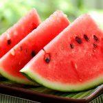 Semangka…